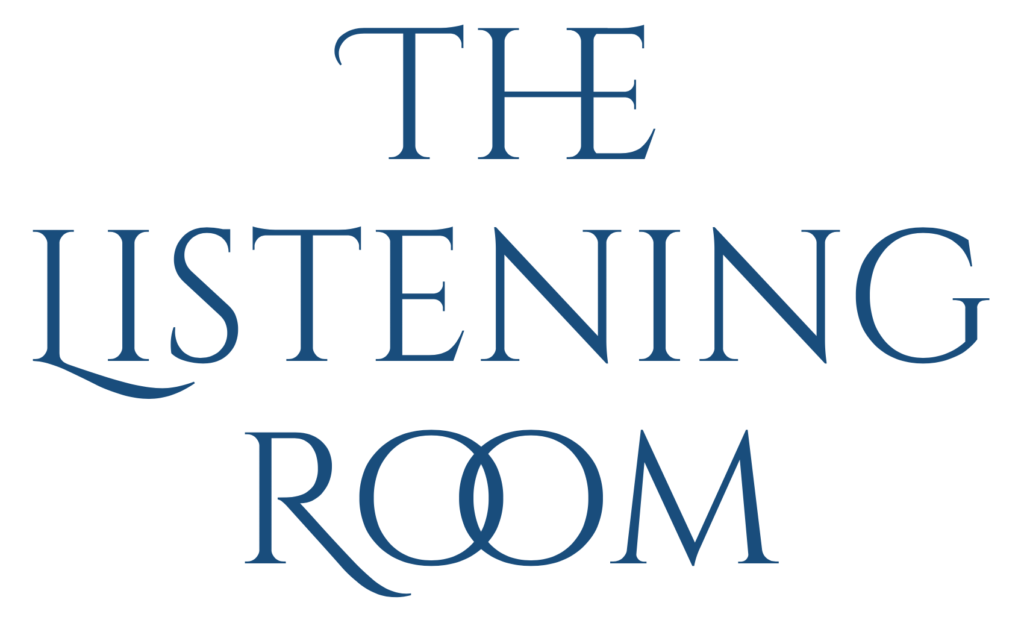 Located in Brentwood Tennessee, The Listening Room is a space to listen, talk, process, and transition.